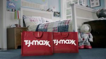 TJ Maxx TV Spot, 'TBS: Shrunk Clothing' - Thumbnail 8