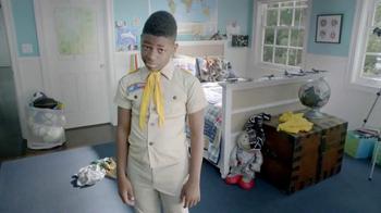 TJ Maxx TV Spot, 'TBS: Shrunk Clothing' - Thumbnail 3