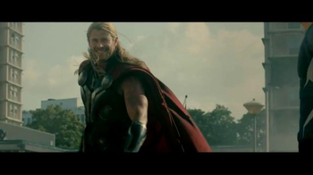 The Avengers: Age of Ultron - Alternate Trailer 22