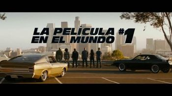Furious 7 - Alternate Trailer 28