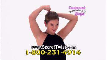Secret Twist TV Spot thumbnail