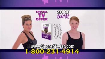 Secret Twist TV Spot - Thumbnail 6