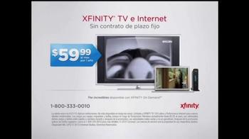 XFINITY On Demand TV Spot, 'Imaginación' [Spanish] - Thumbnail 9
