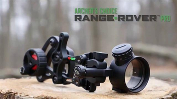 TRUGLO Archer's Choice Range Rover Pro TV Spot,'Open Up Your Field of View' - Thumbnail 4