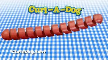Curl-a-Dog TV Spot - Thumbnail 3