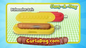 Curl-a-Dog TV Spot - Thumbnail 8