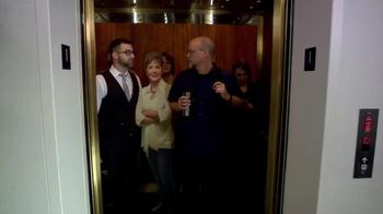 Joyce Meyer Ministries App TV Spot, 'Elevator'