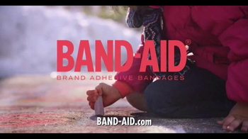 Band-Aid TV Spot, 'The Simple Things' - Thumbnail 8