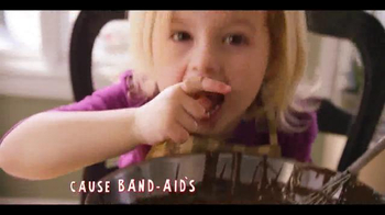 Band-Aid TV Spot, 'The Simple Things' - Thumbnail 2