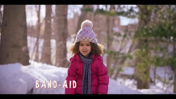 Band-Aid TV Spot, 'The Simple Things' - Thumbnail 5
