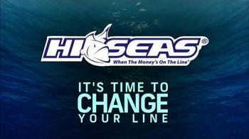 American Fishing Wire HI-SEAS TV Spot, 'Classics and Legends' - Thumbnail 2