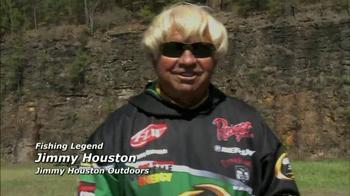 American Fishing Wire HI-SEAS TV Spot, 'Classics and Legends' - Thumbnail 4