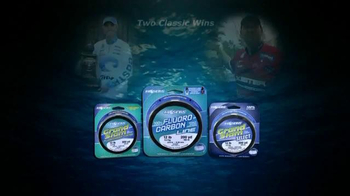 American Fishing Wire HI-SEAS TV Spot, 'Classics and Legends' - Thumbnail 6