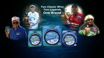 American Fishing Wire HI-SEAS TV Spot, 'Classics and Legends' - Thumbnail 7