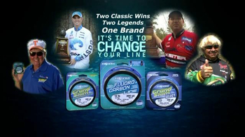 American Fishing Wire HI-SEAS TV Spot, 'Classics and Legends'