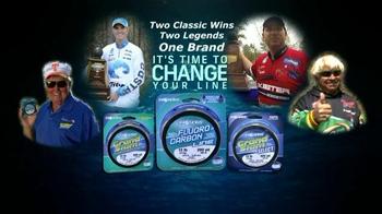 American Fishing Wire HI-SEAS TV Spot, 'Classics and Legends' - Thumbnail 8