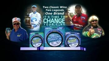American Fishing Wire HI-SEAS TV Spot, 'Classics and Legends' - Thumbnail 9