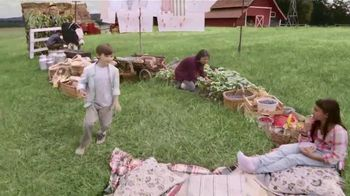 Multi Grain Cheerios TV Spot, 'En la Finca' [Spanish]