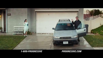 Progressive Snapshot TV Spot, 'Daily Routine' - Thumbnail 5