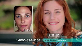 Proactiv+ TV Spot, 'Change Your Skin' Featuring Lily Aldridge - Thumbnail 4