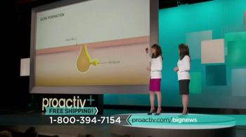 Proactiv+ TV Spot, 'Change Your Skin' Featuring Lily Aldridge - Thumbnail 5