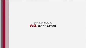 Washington State University TV Spot, 'Ask Dr. Universe' - Thumbnail 9