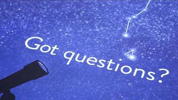Washington State University TV Spot, 'Ask Dr. Universe' - Thumbnail 8