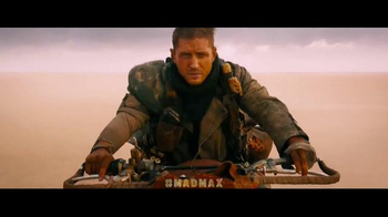 Mad Max: Fury Road - Alternate Trailer 10