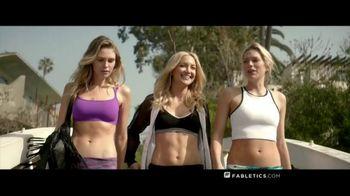 Fabletics.com TV Spot, 'Fearless' Featuring Kate Hudson
