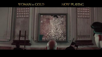 Woman in Gold - Alternate Trailer 15
