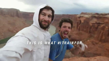 The North Face TV Spot, 'I Train For' - Thumbnail 6