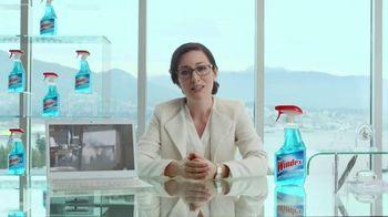 Windex TV Spot, 'Un Importante Mensaje de Windex' [Spanish]