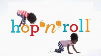 Hop'n'Roll Gymboree TV Spot, 'Have a Ball'