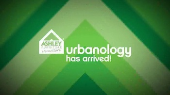 Ashley Furniture Homestore Urbanology TV Spot, 'Great Deals' - Thumbnail 1