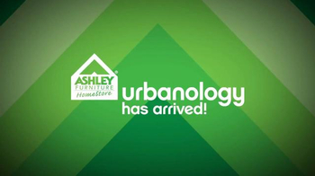 Ashley Furniture Homestore Urbanology TV Spot, 'Great Deals' - Thumbnail 2