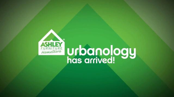 Ashley Furniture Homestore Urbanology TV Spot, 'Great Deals' - Thumbnail 3