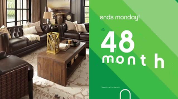 Ashley Furniture Homestore Urbanology TV Spot, 'Great Deals' - Thumbnail 7