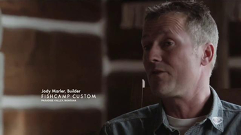 Bridger Steel TV Spot, 'Fishcamp Custom' - Thumbnail 3