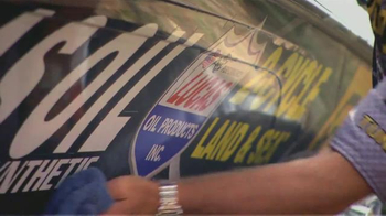 Lucas Oil Marine Products TV Spot, 'First By Land, Now By Sea' - Thumbnail 4