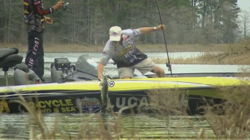 Lucas Oil Marine Products TV Spot, 'First By Land, Now By Sea' - Thumbnail 7