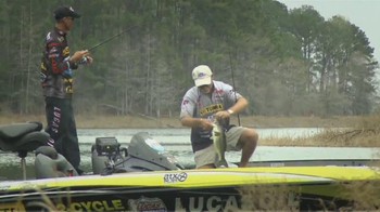 Lucas Oil Marine Products TV Spot, 'First By Land, Now By Sea' - Thumbnail 8