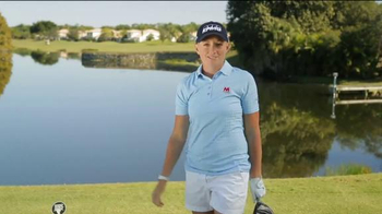 Antigua Performance Apparel TV Spot, 'Golf' Featuring Stacy Lewis - 16 commercial airings