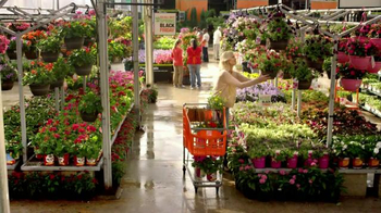 The Home Depot Spring Black Friday TV Spot, 'Celebrate Spring' - Thumbnail 1