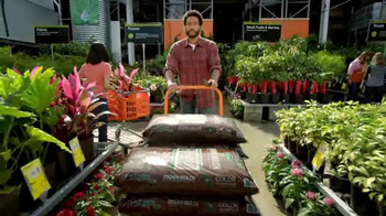 The Home Depot Spring Black Friday TV Spot, 'Celebrate Spring' - Thumbnail 6