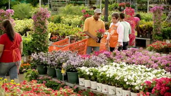 The Home Depot Spring Black Friday TV Spot, 'Celebrate Spring' - Thumbnail 8