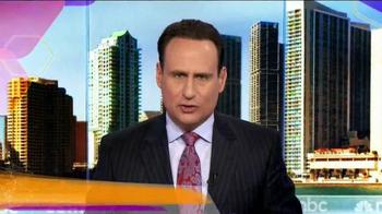 MSNBC Emerge TV Spot, 'Get Tickets Now' Featuring José Díaz-Balart - Thumbnail 5