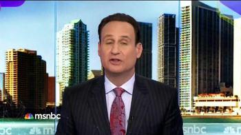 MSNBC Emerge TV Spot, 'Get Tickets Now' Featuring José Díaz-Balart - Thumbnail 8