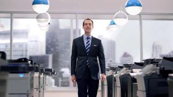 Konica Minolta Business Solutions TV Spot, 'Nobody Cares' - Thumbnail 5