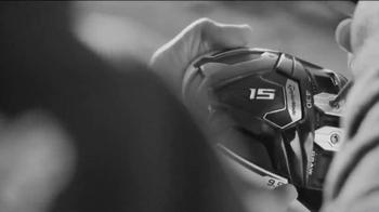 TaylorMade R15 TV Spot, 'Made of Greatness' Featuring Sir Nick Faldo - Thumbnail 5