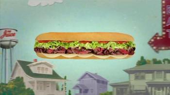 Jersey Mike's  TV Spot, 'Ingredients Matter' - Thumbnail 2